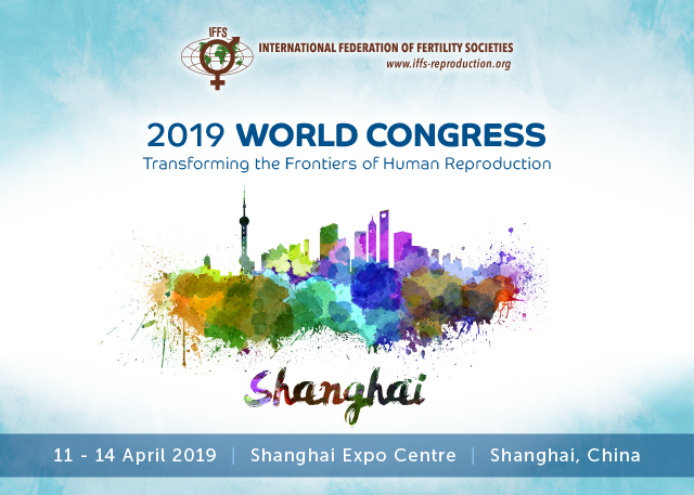 2019 World Congress: Transforming the Frontiers of Human Reproduction